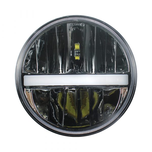 Jeep Wrangler Led Headlights for JK TL LJ