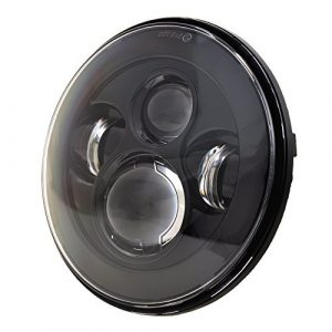 Led Headlights for Jeep Wrangler JK TL LJ