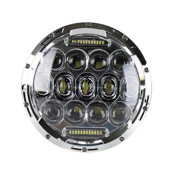 Jeep Wrangler JK Led Headlights
