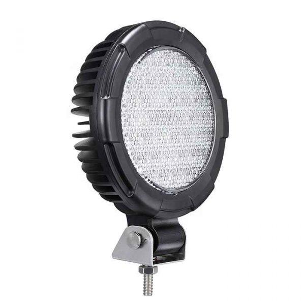 12v 24v led work light 36w round work light car truck led work light spot/high beam