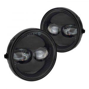 2007-2014 F150 bumper fog light for FORD expedition 07-15 Ranger 08-11 front bumper lights
