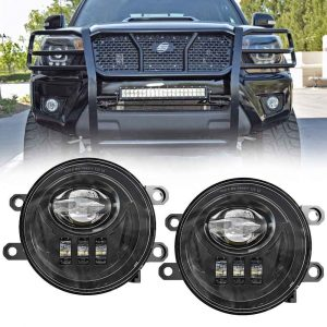 2020 New led fog light for Toyota accessories for toyota truck pickup truck for toyota 16-19