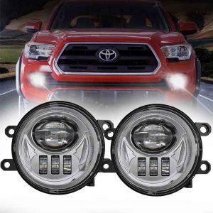 2020 for toyota tacoma accessories tacoma accessories tacoma 4 led fog