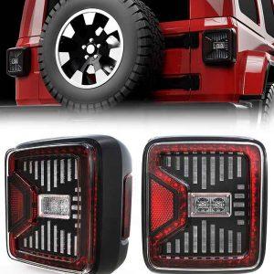 2020 wrangler jl tail light led lights 2020 new arrivals for jeep jl