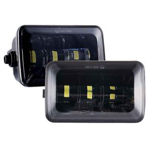 Upgraded LED Projector Fog Light for Ford F150 2015~2018