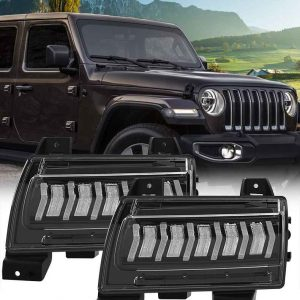 turn signal for jeep for jeep jl sport turning light for jeep wrangler tj turn signal
